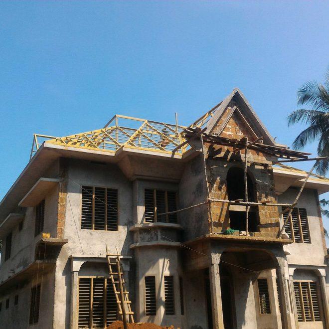 Pee Yem Roofing Kannur